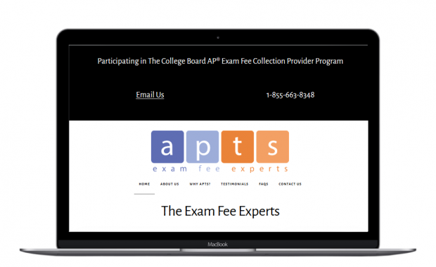 APTS Exam Fee Experts